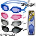 SPS-132 SWANS SPALDING 山本光学 ゴーグル スイムゴーグル 水泳