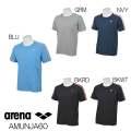 AMUNJA60 arena アリーナ Tシャツ 水泳