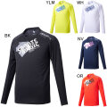 DRMQJB53 デサント DESCENTE 長袖Tシャツ SPORTSMAGIC ロングスリーブシャツ ロングTシャツ