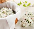 海藻混ぜご飯