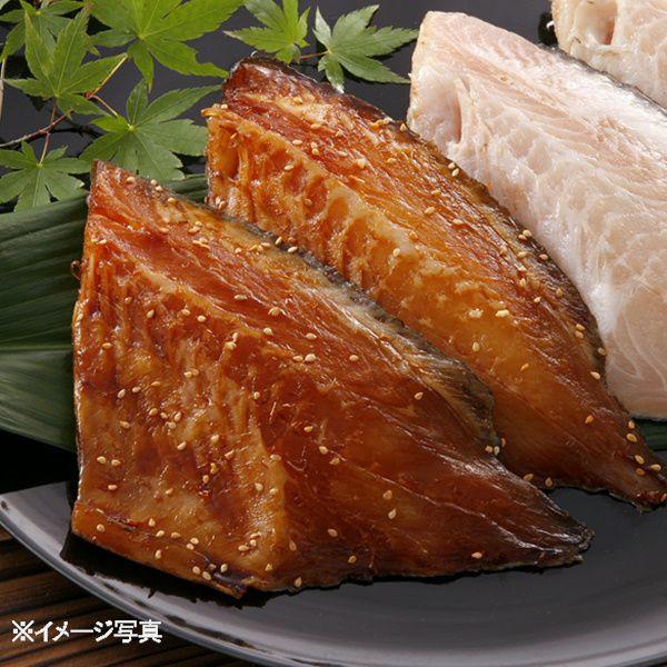 つぼ鯛の味醂干し