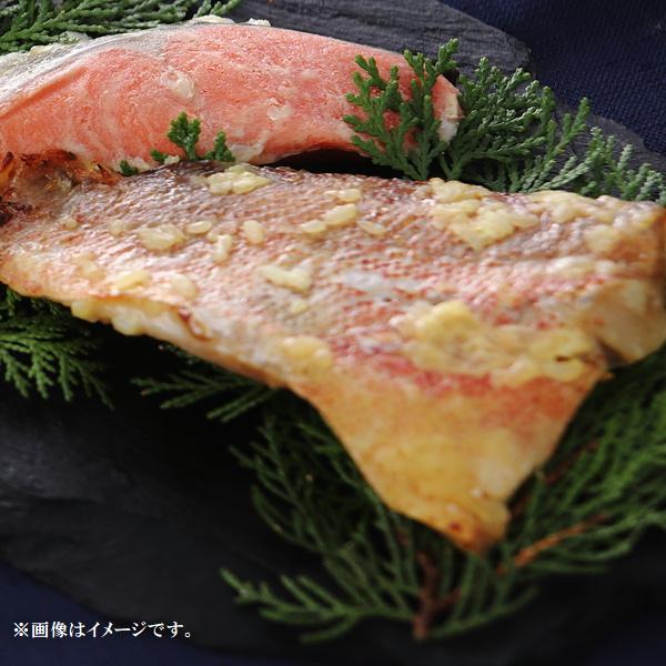 焼赤魚の西京漬