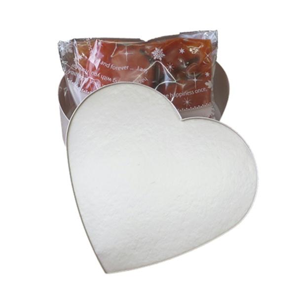 バレンタイン ハートBOX