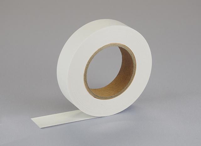 紙自着テープ 白 (15mm)