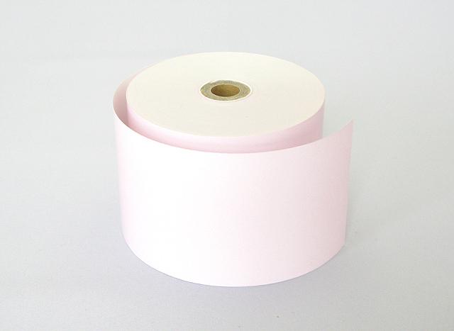 カラーサーマルロール ピンク (58mm)