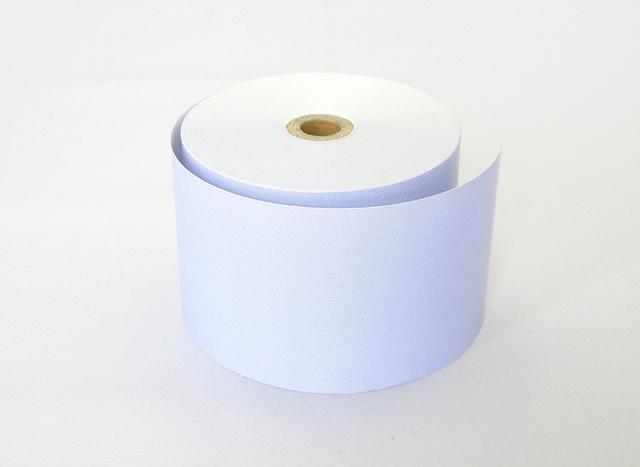 カラーサーマルロール 紫 (58mm)