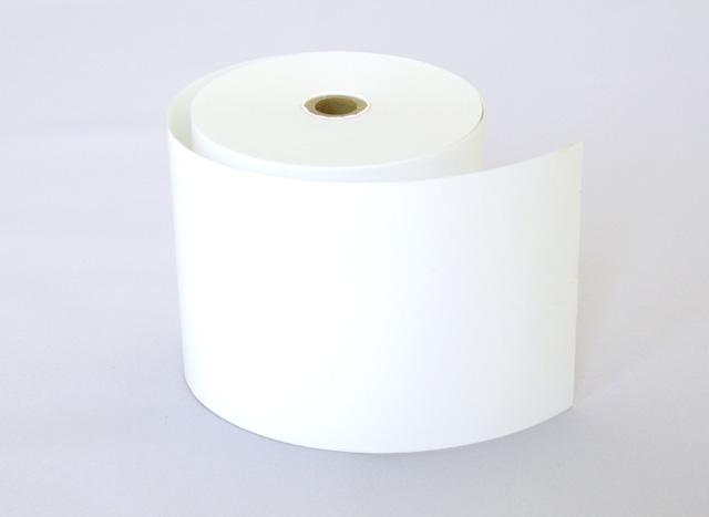 サーマルロール紙白-80