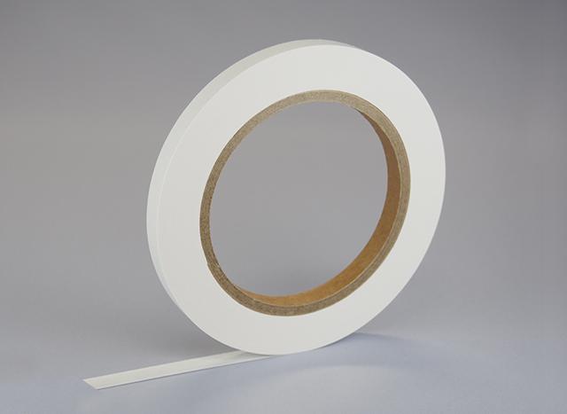 紙自着テープ 白 (9mm)