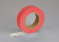 紙自着テープ 赤 (15mm)