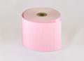 カラーサーマルロール紙 ピンク 58×42m
