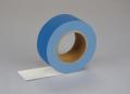 紙自着テープ 青 (25mm)