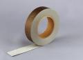 紙自着テープ 茶 (15mm) 1巻入り