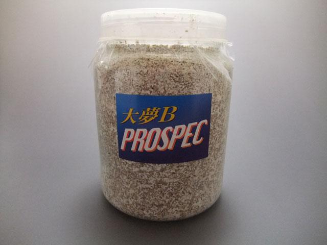 大夢BプロスペックPET800ml