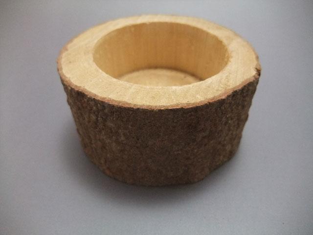 昆虫ゼリー60g用エサ皿(1つ穴)