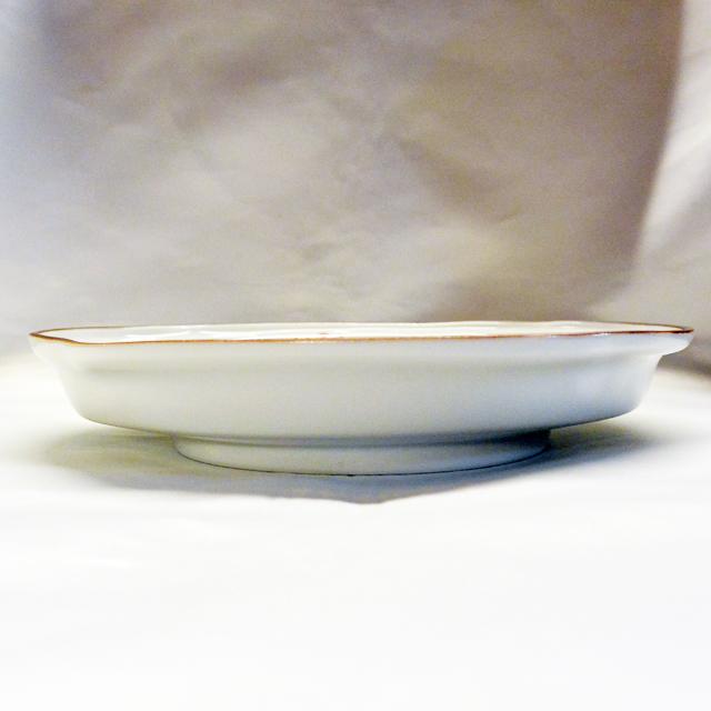 鏑木オリジナル 桜の皿