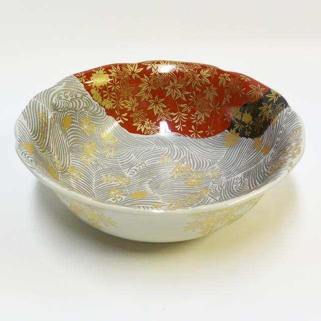 琳章 菓子鉢