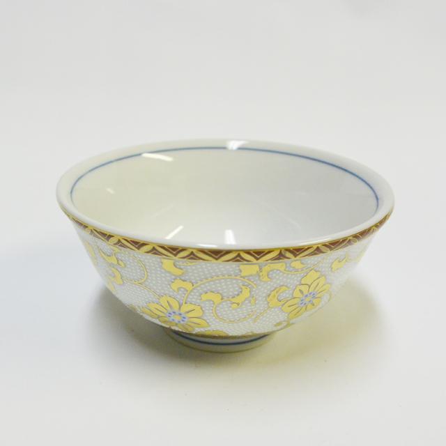 白粒 ご飯茶碗