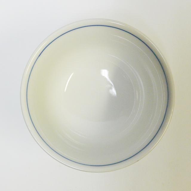 青粒・白粒 ご飯茶碗 上