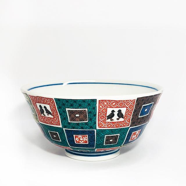姫碗 石畳【小さなご飯茶碗・ミニ飯碗】