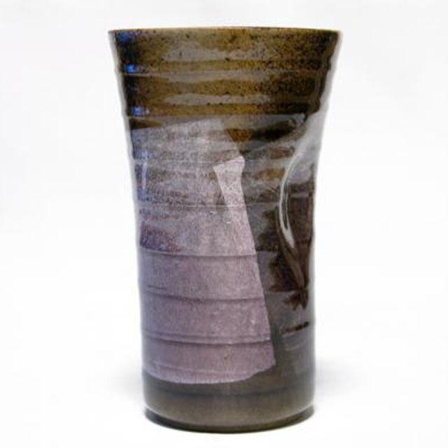 銀彩 ペコフリーカップ