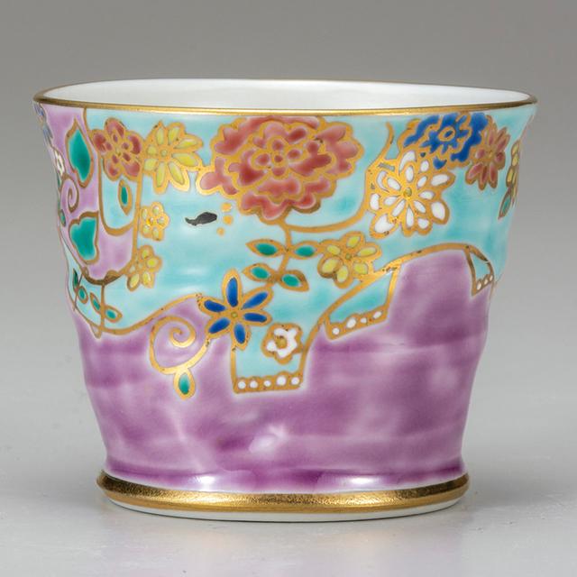 花きらりシリーズ カップ・碧象