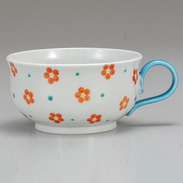 スープカップ・小梅