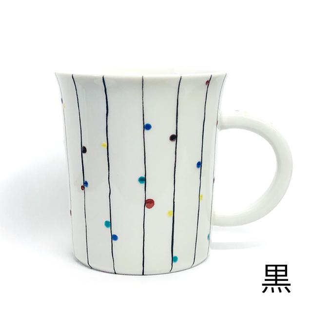 ネップ マグカップ【鏑木オリジナル】