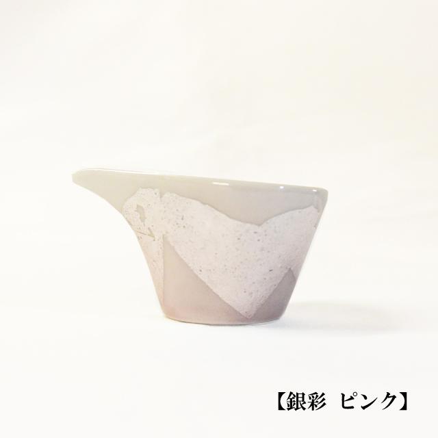 岩田商店 ミルチュウ 銀彩 ピンク
