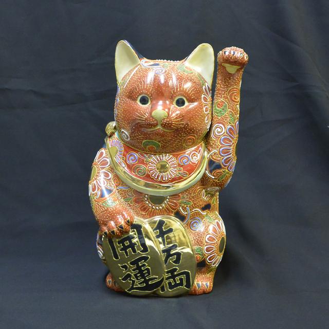 小判盛 10号招猫