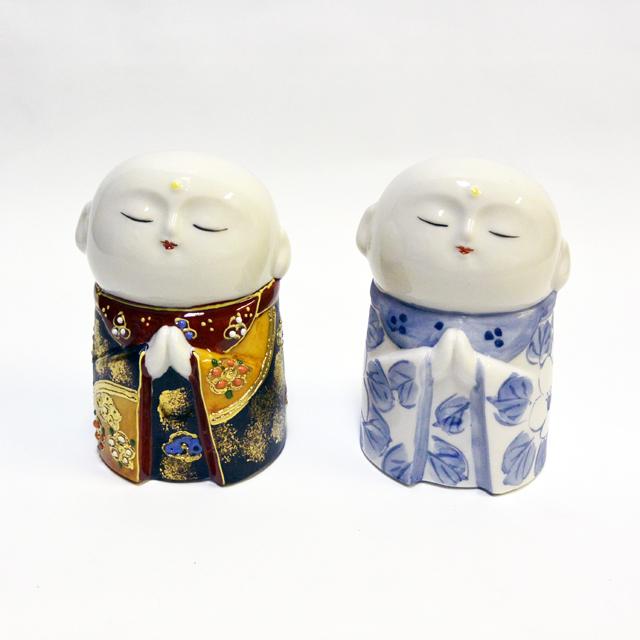 山茶花・錦盛 3号 地蔵