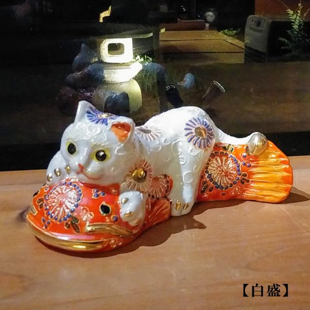 要猫(かなめねこ)