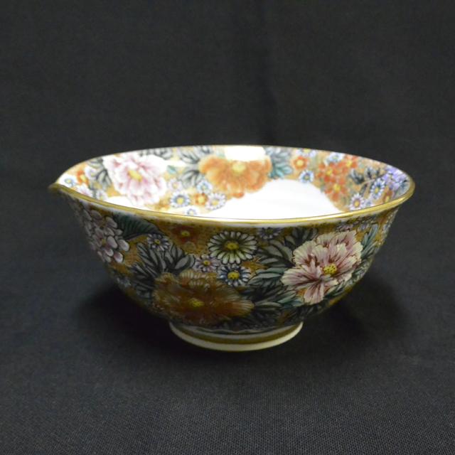 羽利清胡 花詰鉢