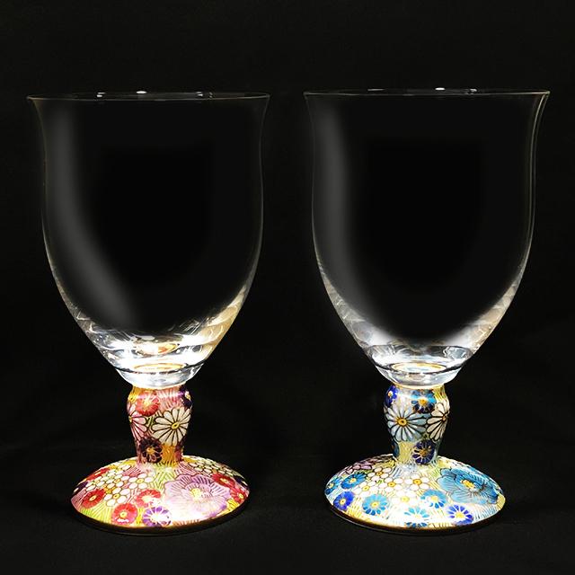 和グラス フリーグラス 令和花詰