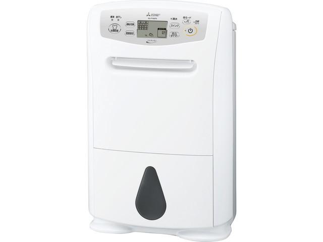 衣類乾燥除湿機(コンプレッサー式)MJ-P180PX-W