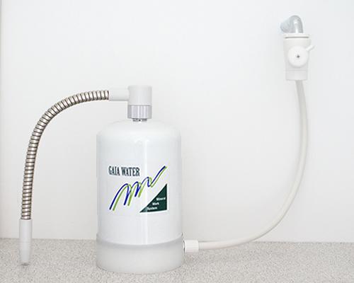 MIZUTOMO ミネラル浄水器 M-8A1