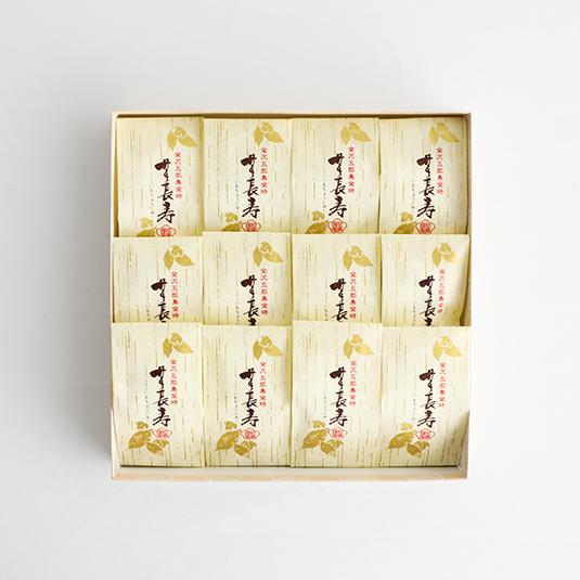 五郎島金時 芋長寿 12個入
