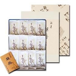 柴舟(1575~3150円)
