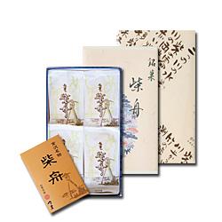 柴舟(735円)