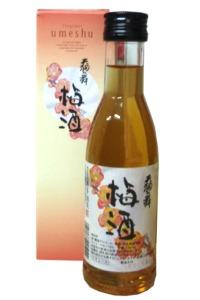 天狗舞 梅酒  数量限定梅酒! 180ml