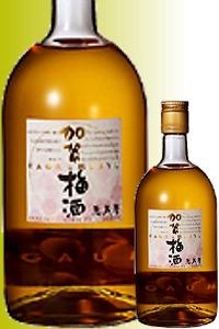 小堀酒造 加賀梅酒 720ml