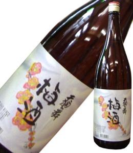 天狗舞梅酒 1800ミリ