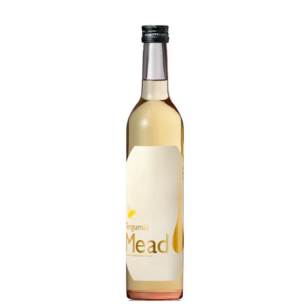 はちみつから作ったお酒 天狗舞 Mead(蜂蜜酒)  500ミリ