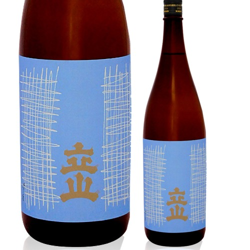 立山 本醸造 1800ミリ