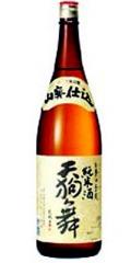 天狗舞 山廃仕込 純米酒 720ミリ
