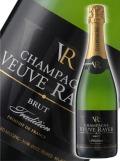 ヴーヴ・レイエ シャンパーニュ・ブリュット・トラディション[NV]【※ラベル不良・瓶傷ありのB級品のため特価です】