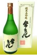 鹿野酒造 常きげん 純米大吟醸 720ml