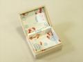 花嫁小箱 - 金魚