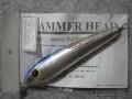CHERRY Asymmetry 200 アルミ仕様(CA-55F:ソウダ)
