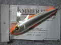 CHERRY Asymmetry 200 アルミ仕様(CA-9F:ローライト・オレンジ)