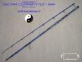 オスカーコンペティション106HH(バントラインスペシャル15)FULL BLUE